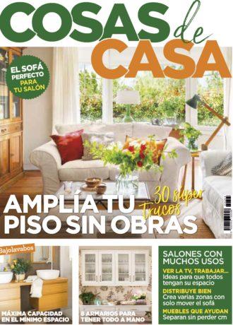 COSAS DE CASA – ENERO 2019
