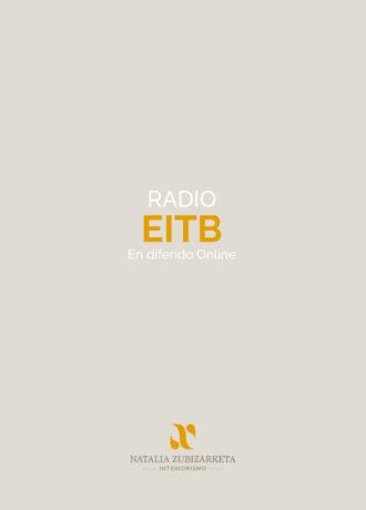 Radio EITB – Entrevista Mery Urcelay DIY