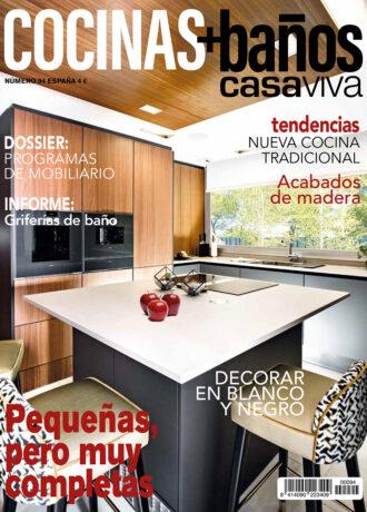 Casa Viva – Cocinas y baños