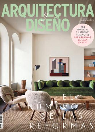 Arquitectura y Diseño – Guía de interioristas en España