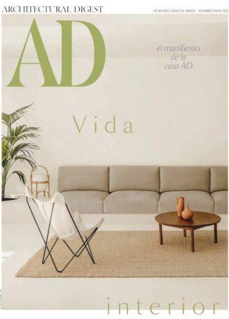 AD – La casas de Natalia Zubizarreta