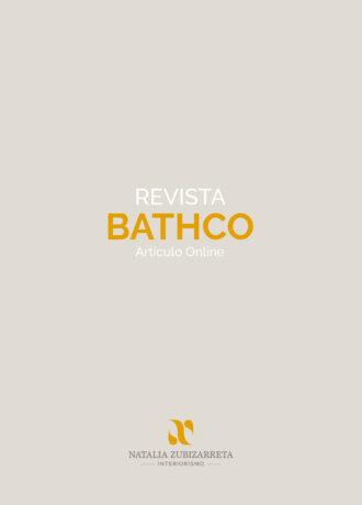 Bathco – 5 formas de combinar el lavabo Olea